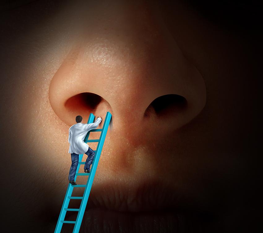 BURUN AMELİYATI NASIL YAPILIR ?
